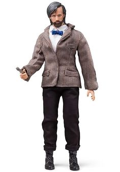 Doctor Who 11th Doctor Collectible Doll $19.99