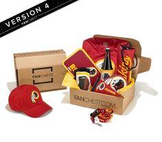 d9bf9a5de 8 Best Washington Redskins Gifts images