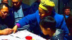 Niño expulsado de un pueblo chino por tener VIH es acogido por una escuela - Yahoo Noticias