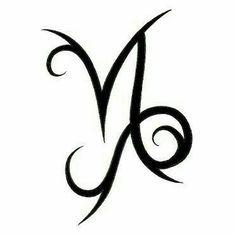 Capricorn astronomy sign