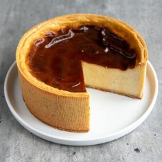 Custard Pudding, Confectionery, Biscuits, Donuts, Nom Nom, Pancakes, Cheesecake, Food And Drink, Pie
