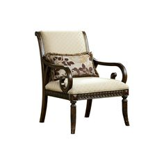Ashley Furniture: Showroom ❤ liked on Polyvore featuring chairs