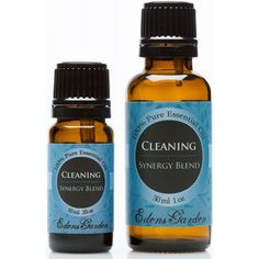 "Cleaning Blend. For those that need the ""smell"" of clean! Perfect accompaniment to your Norwex products without breaking the bank!"