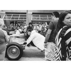 Backfiring moments #blackandwhite #celebrationexoticcarfestival #street #cars #people #fujifilm #xf23mm #xt1 #vsco