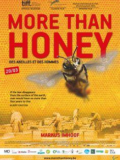 Albert Einstein aurait dit : « Si un jour les abeilles disparaissaient, l'extinction de l'humanité aurait lieu quatre ans plus tard. » Depuis son enfance, le réalisateur suisse Markus Imhoof est jusqu'à présent très familier avec ces insectes laborieux. En partant d'un apiculteur dans les montagnes suisses, il a voyagé à travers le monde afin d'interviewer des scientifiques. Il parle des abeilles, du zèle et de l'avidité, de super-organismes et de l'intelligence collective.