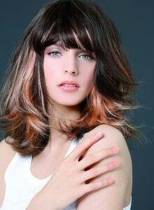 wellaprofesionals automnehiver collection 2015 jeanclaudebiguine balayage pastel rose - Coloriste Marseille