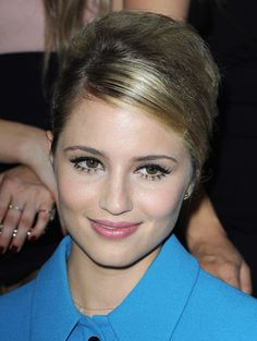 How to: Style a Super-Easy Beehive  http://primped.ninemsn.com.au/how-tos/hair-how-tos/how-to-style-a-super-easy-beehive#