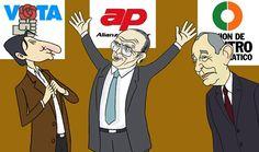Imáxes da Transición: Primeiras Eleccións Autonómicas en Galicia