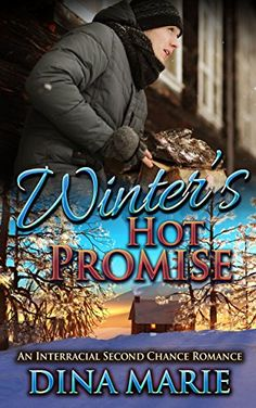 Winter's Hot Promise: An Interracial African American BWW…