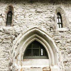 #kostol #sazdice #gotika