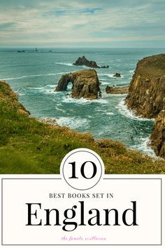 10 Best Books Set in England (But Not London)