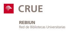 Catálogo colectivo de la Red de Bibliotecas Universitarias españolas