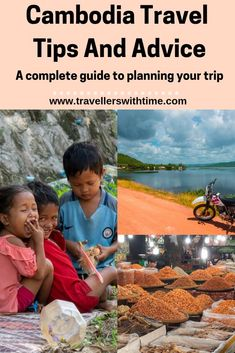 A complete guide to travelling in Cambodia. A beautiful country full of culture, there is so much to see and do. Hawaii Travel, Asia Travel, Japan Travel, Travel Guides, Travel Tips, Travel Destinations, Day Trips From Tokyo, Cambodia Travel, Backpacking Asia