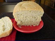 Sourdough Bread Using The Potato Flakes Starter So Good