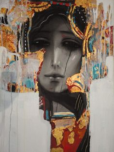 Zuhair Hassib - Syrian Artist