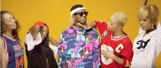 WATCH VIDEO: Orezi ft. Olamide  Under The Blanket (Remix)   VIDEO PREMIERE: Orezi ft. Olamide  Under The Blanket (Remix) Orezi wants you to get under the blanket. Alhaji Orezi serves up the visuals to his previously heard remix of Under The Blanket featuring hotshot Olamide. The original version of Under The Blanket can be found on Orezis impressive debut offering  The Ghen Ghen Album The fun video was directed by Unlimited L.A and it features a cameo appearance from Chocolate Citys budding…