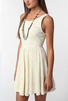 5 Sassy Little White Dresses for Your Wedding Reception! (Or Bachelorette Party!) ALL Less than $125! Which Would You Wear? : Save the Date