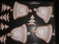 Vánoční perníčky Handmade, Hand Made, Handarbeit