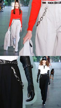 df3a21d75a916 166 melhores imagens de Tendência   Autumn fashion 2018, Chemise ...