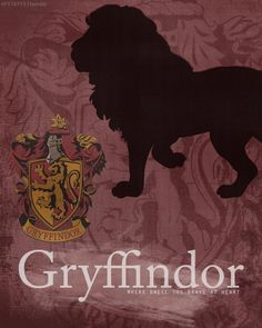 Day 9- Favorite House: Gryffindor. I took the quiz, got gryffindor. Has to be my favorite doesn't it?