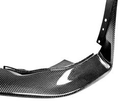 """Carbon Fiber Front Splitter for 2011-2014 Dodge Challenger  Replace your front splitter or just add a splitter on your Dodge Challenger The Carbon Fiber Front Splitter is a great upgrade or addition, made out of 100% carbon fiber you will lower the overall weight of your Challenger. This splitter will give your Challenger the """"wow"""" factory you have been looking for. Adding a splitter will help with the down force and increase your handling."""