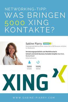 Ein XING-Kurs als Geschenk und ein persönlicher Erfahrungsbericht von Sabine…