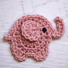 Free Crochet Applique Patterns