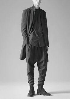 Forme d'Expression SS14 Lookbook - Men's | StyleZeitgeist Magazine