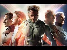 Dias de Um Futuro Esquecido - filme completo dublado 2015 lançamento - H...