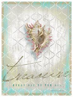 Treasure Print