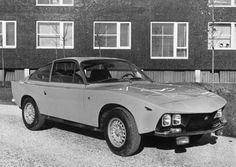 Fiat 125 GTZ Zagato (1967)