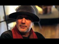 Ron Arad, one of UK's most prominent designers gives us a sneak peek in his Camden studio