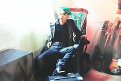 151019 Jonghyun - Allure Magazine November Issue