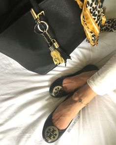 My python bag accessories & love flower anklets