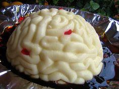 Halloweenin aivohyytelö