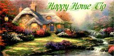 Happy Home Tip - Give Yourself Some Down Time  http://over50andhappy.com/happy-home-tip-22