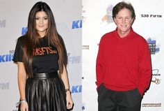 Kylie Jenner is Over-Stressed Due To Bruce's Transition #BruceJenner, #KylieJenner, #Tyga