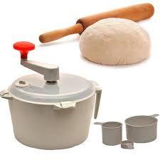 Plastic Automatic Atta Roti Maker for Home(Multicolour) Bread Maker Machine, Kitchen Utilities, Chapati, Small Kitchen Appliances, Food Grade, Plastic, Stuff To Buy, Things To Sell, India