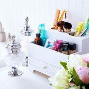 Take a look at the Pristine Bathroom Organization event on #zulily today!