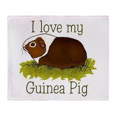 Unique Guinea Pig Cages   Guinea Pigs Bedding, Guinea Pigs Duvet Covers, Pillow Cases, Blankets ...