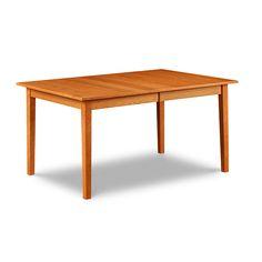 Shaker Extension Table - Chilton Furniture