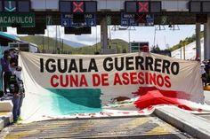 Recenzii de carte si judecati de moment: Cimitirul clandestin- Iguala(Mexic)