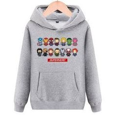 Marvel Heroes - Men Hoodies Buy trending men t-shirt from our store and get off. You will not find this t-shirts in another store, so grab this Limited Time Discount Now! Marvel Hoodies, Marvel Shirt, Avengers Hoodie, Marvel Sweatshirt, Deadpool, Marvel Fashion, Avengers Characters, Marvel Clothes, Avengers Outfits