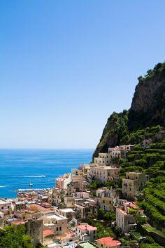 Atrani - Campania, Italy