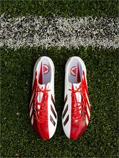 b4ad1e0d4a Keep the game beautiful with the new  adidas Messi F50 adizero! Lionel Messi