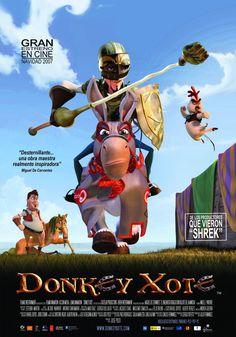 2007 - Donkey Xote
