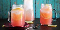 Dr. Oz comparte el secreto para bajar de peso  Ingredientes -1 taza de jugo de toronja -2 cucharaditas de vinagre de cidra de manzana -1 cucharadita de miel