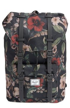 Herschel Supply Co. 'Little America- Mid Volume' Backpack available at #Nordstrom