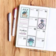 Adorable Yellow Weekly Spread Ideas For Bujo Addicts - Crazy Laura Bullet Journal Lettering Ideas, Bullet Journal Banner, Bullet Journal Notebook, Bullet Journal School, Bullet Journal Spread, Bullet Journal Ideas Pages, Bullet Journal Layout, Bullet Journal Inspiration, Schrift Design