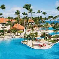 Apple Vacation to Dreams Palm Beach Punta Cana